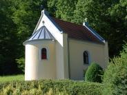 : Vor 15 Jahren startete die Aktion Kapellenbau