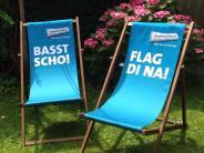Aktion: Für die Gewinner geht der Urlaub im Liegestuhl weiter