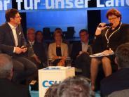 Bundestagswahl: Die Sorge um die Rente treibt die Menschen um