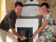 Zusmarshausen: Der Ofenbauer ist auch Einrichtungsberater