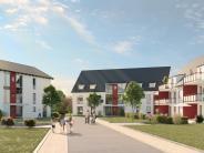 Horgau: Bürgerentscheid: Es geht um ein neues Wohnquartier
