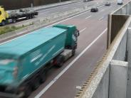 Gersthofen: Bürgermeister schmieden Allianz gegen A8-Unfälle