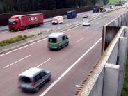 Region Augsburg: Immer mehr Unfälle auf A8: So wollen Bürgermeister das ändern