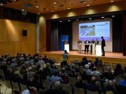 Stadtbergen: Nach der Talkrunde teilen die Herausforderer aus