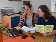 Welden: Treffpunkt für offene und kreative Frauen