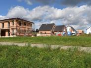 Altenmünster: Halbzeitbilanz: In Altenmünster wird fleißig gebaut