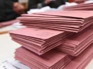 Landkreis Augsburg: Ein Viertel der Bürger hat schon gewählt