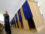 Bayern: Landtag will neues Kommunalwahlrecht beschließen