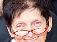 : Erlingen nimmt Abschied von Renate Schey