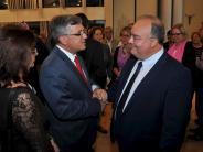 Stadtbergen: Klarer Wahlsieg für Paul Metz