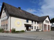 Entscheidung II: Bonstetten kann das neue Rathaus jetzt bauen