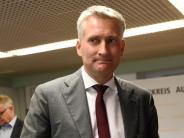 Wahlkreis Augsburg-Land: Die AfD stürmt in Aichach-Friedberg auf Platz zwei