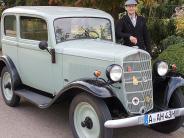 Sammler: Suche nach seltenem Auto ist erfolgreich