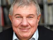 Neusäß: Ein Fan der Bücher von Günter Grass