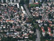 Stadtbergen: Das Licht am Ende des erhofften Tunnels