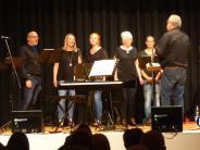 Zusmarshausen: Ein Abend voller musikalischer Überraschungen