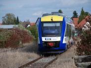 Regionalentwicklung II: So geht es weiter mit der Staudenbahn