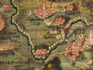 Dinkelscherben: Wie Google Earth vor 400 Jahren