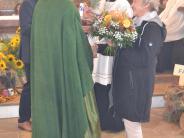 : Pfarrsekretärin und Mesner feiern Jubiläum