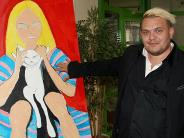 Ausstellung: Kunstzeit im Rathausfoyer