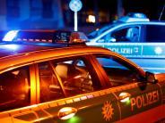 Unfallserie bei Langweid: Fünf Unfälle in wenigen Minuten