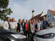 Zusmarshausen: Unternehmer wollen keine Verkehrsberuhigung