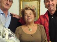 : Paar aus Istanbul feiert in Zusmarshausen Goldhochzeit