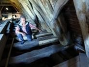 Zusmarshausen-Steinekirch: St. Vitus hat einen Dachschaden