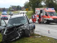 Kreis Augsburg: 81-Jähriger erliegt nach Unfall seinen Verletzungen