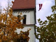 Kirchweih: Bald läuten die neuen Glocken zum ersten Mal