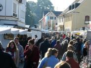 Verkaufsoffener Sonntag: Breites Angebot in Fischach
