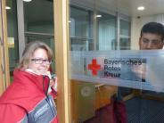 Tag der offenen Tür: Neue Anlaufstelle in Allmannshofen