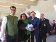 Streitheim: Mehr Platz für Kindergarten und Feuerwehr