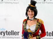 Emersacker: Mira Valentin: eine ausgezeichnete Autorin