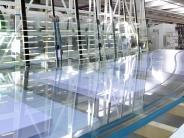 Gersthofen: Hier wird am Weltrekord aus Glas gebaut
