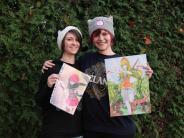 Königsbrunn: Mangas zeigen eine andere Welt