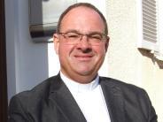 Dietkirch/Kutzenhausen: Erst Kaufmann in einer Spedition, jetzt Pfarrer