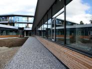 Großprojekte: Zeitplan für neue Mittelschule wackelt wieder