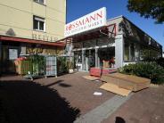 Stadtbergen: Rossmann und Reiter schließen ihre Filialen