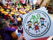 Oberschönenfeld: Wo der Naturpark eine Hauptrolle spielt