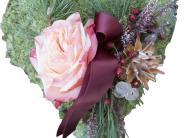 Trauer: AC/DC statt Ave Maria, Blüten statt Weihwasser