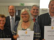 Treffen: Sechs neue Botschafter werben für den Landkreis