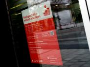 Landkreis Augsburg: Die Bank vor Ort hat immer öfter zu
