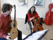 Konzert: Virtuose junge Talente