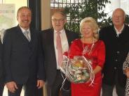 : Familie Steiner aus Adelsried kann doppelt feiern