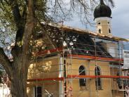 Generalsanierung: Kapelle wird für die Zukunft gerüstet