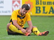 Neusäß/Gersthofen: Nach dem WM-Aus: Am Boden zerstört