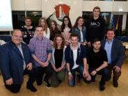 Stadtbergen: Was die neuen Jugendräte vor haben