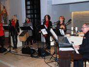 Musik: Ein Konzert der leisen Töne