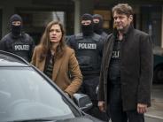 Karriere: Schauspielerin Meike Droste: Eine Neusässerin im ZDF-Krimi